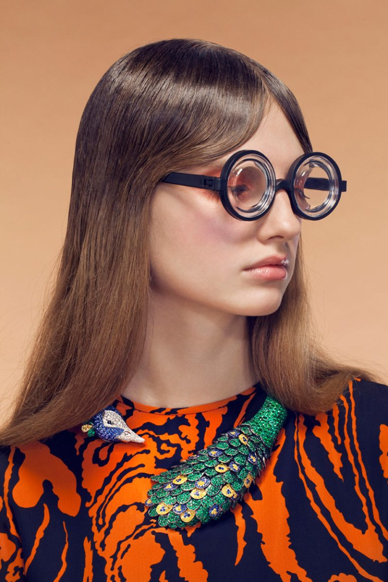 Appoline by Isabelle Chapuis for Citizen K Winter 20112012