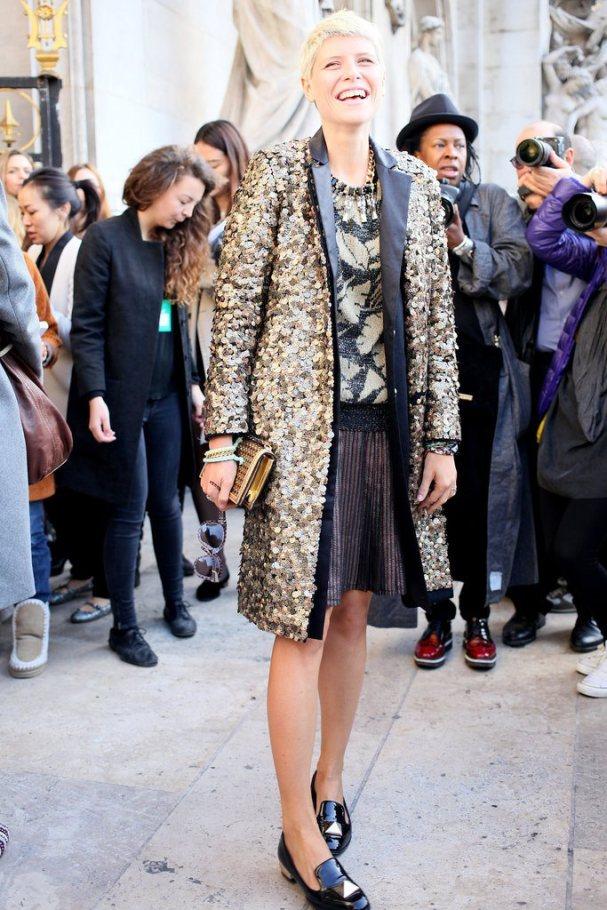 paris-fashion-week-street-style-spring-2013-elisa-nalin-sequin-coat-2