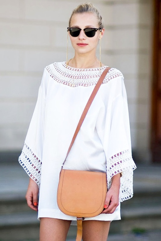 le-fashion-blog-summer-street-style-white-dress-wide-sleeves-ray-ban-clubmaster-sunglasses-chain-saddle-bag-via-vanessa-jackman_1