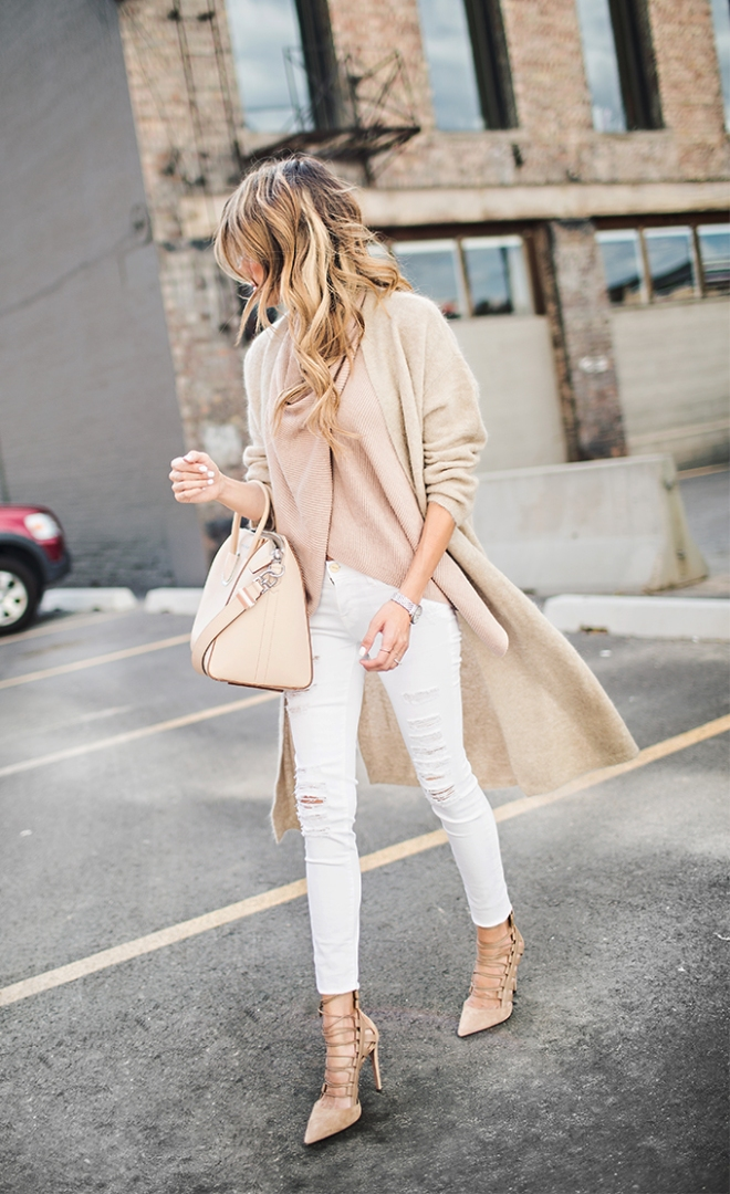 nude-khaki-outfits-fashion-blogger-2016-streetstyle (6)