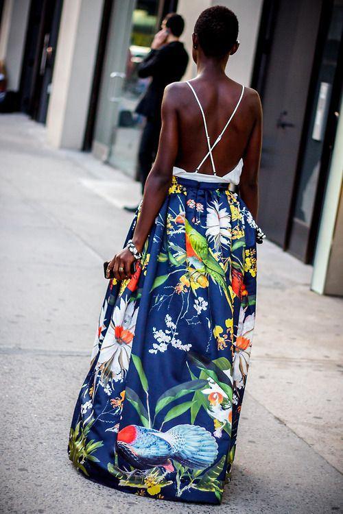 tropical-prints-trend-maxi-dress