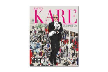 Where's Karl
