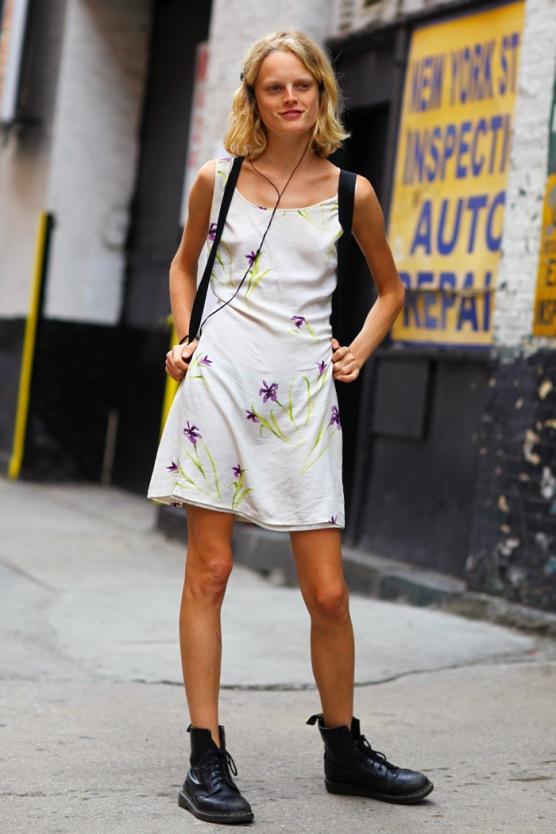 hanne-gaby-odiele-floral-dress