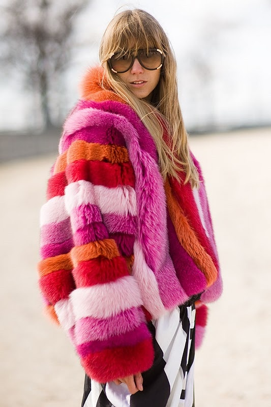 Bright Furs
