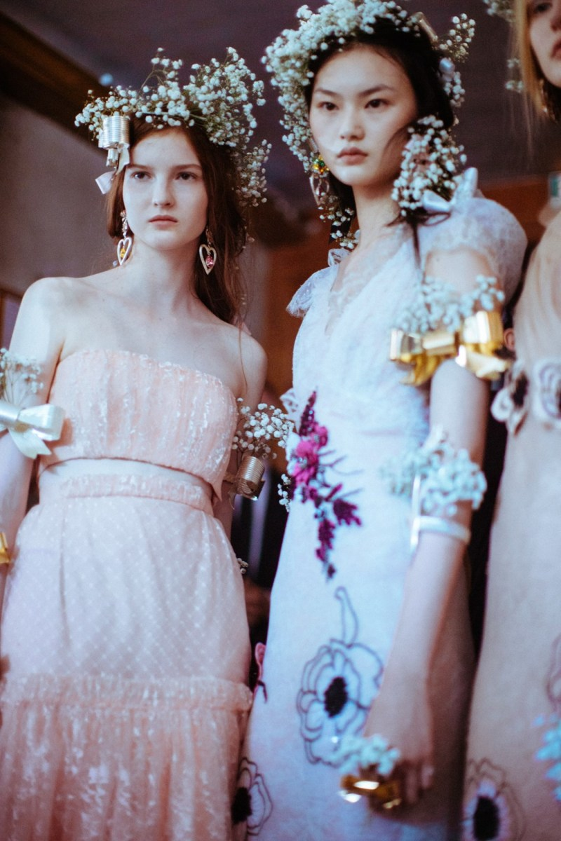 Rodarte's SS18 Collection Is Everything