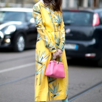 Trend Watch: Bright As Yellow