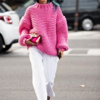 How To Style: The Chunky Knit