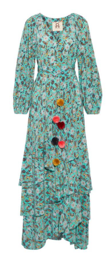 Figue Maxi Dress