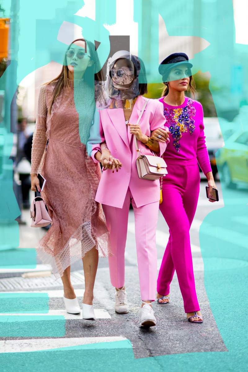 Trend Watch: Super Street Style